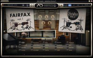 Addictive Drums Crack 2.2.0 [Keygen + Torrent] Full Version