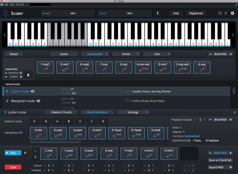 Plugin Boutique Scaler 2.4.1 Crack With Torrent (Mac) Full Download 2022