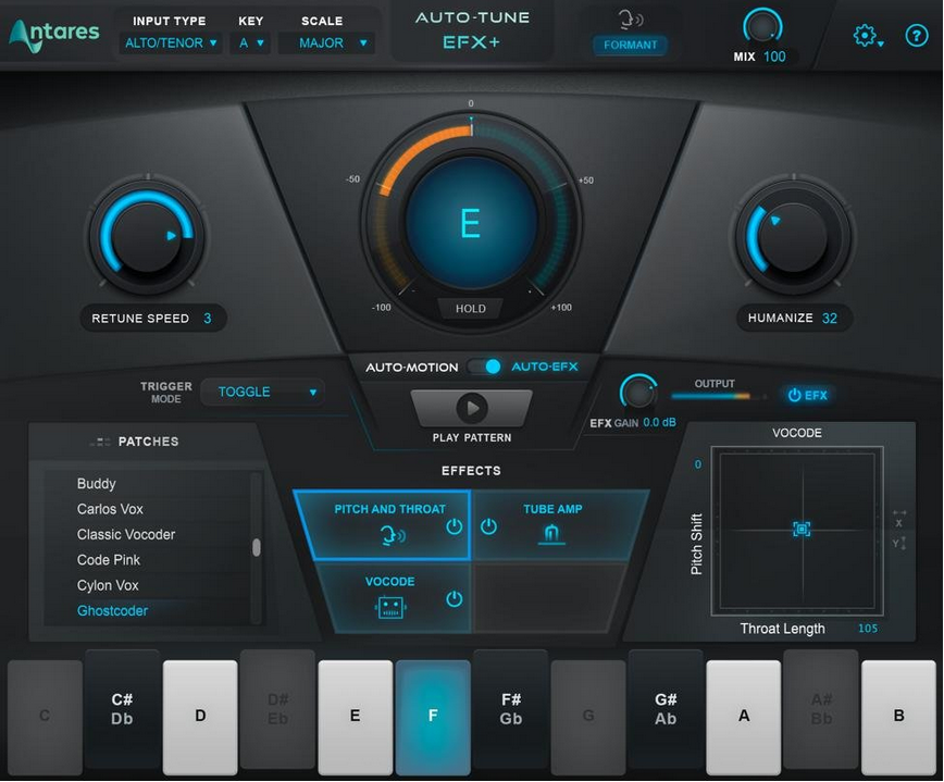Autotune Pro Crack 9.1.1 Windows Full Version Latest 2020