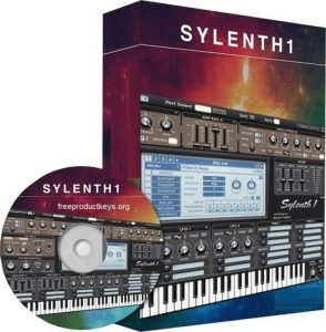Sylenth1 Crack For Windows+Mac Latest 2020 Free Download