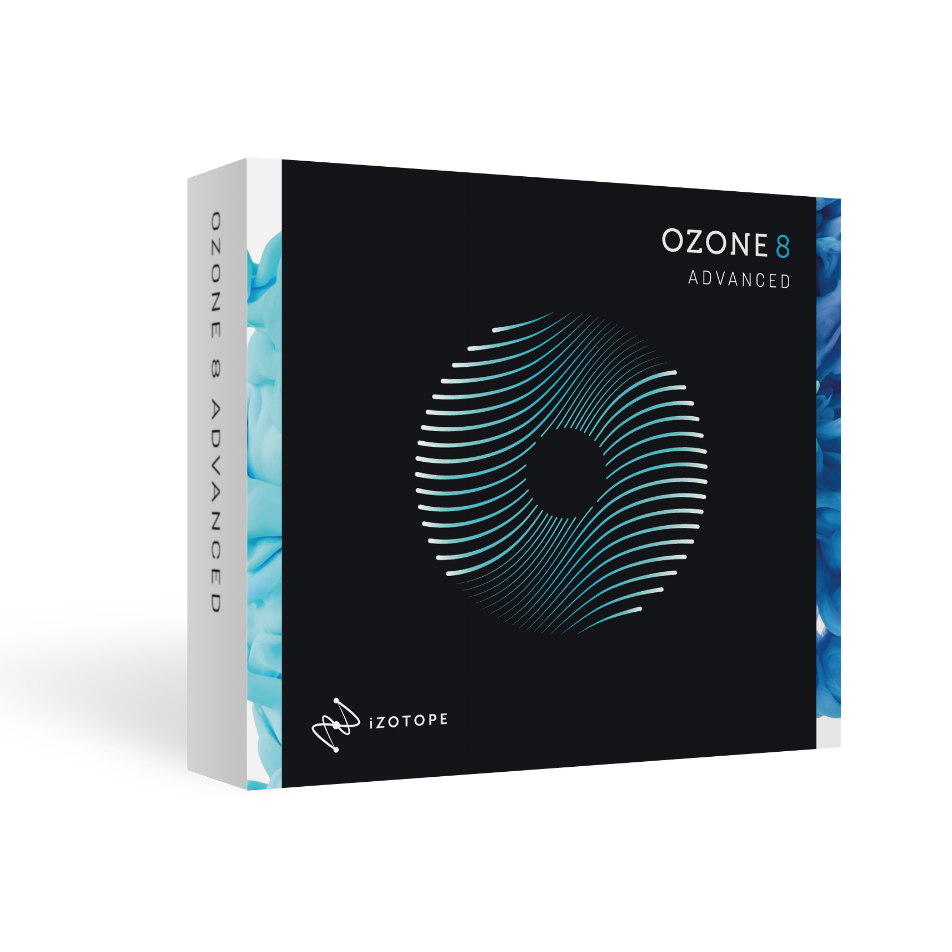 Ozone 8 Advanced For MacOS Free Download