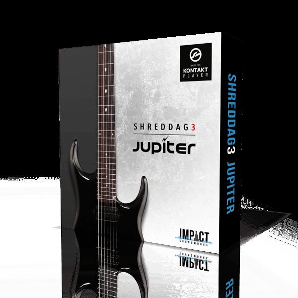 Impact Soundworks Shreddage 3 Hydra For Kontakt Free Download