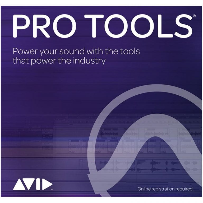 Avid Pro Tools 2019.12 Crack Mac + Windows Free Download