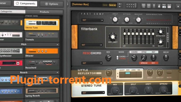 Guitar Rig 5.2.2 Pro Crack For MacOS Free Full Download