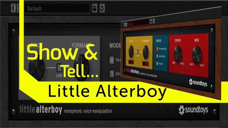 Little AlterBoy Crack 5.3.2 Mac Plus Torrent Full Version Free Download