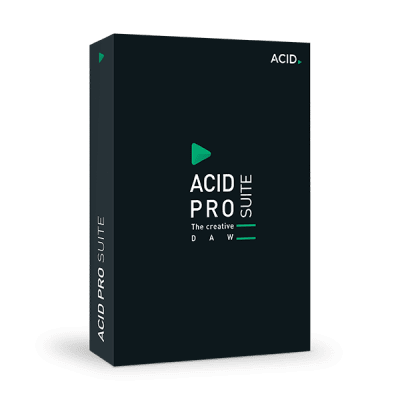 Magix ACID Pro Crack 10.0.4.29 MAC Full Version Free Download