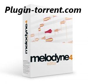 Melodyne Studio Crack Win 5.3.3 Serial Key Download