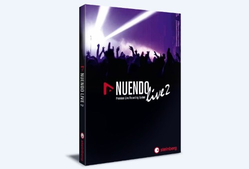 Nuendo 10 Crack MAC Full Version 2020 Free Download