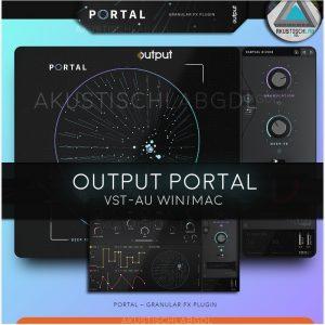 Output Portal Crack Mac VstFull Version Free Download