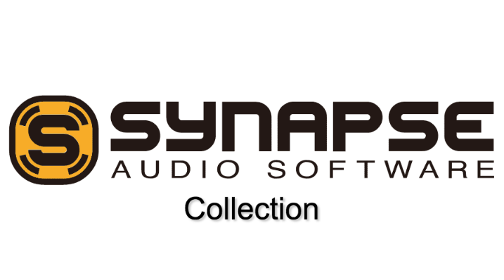 Synapse Audio The Legend For Mac Latest 2021 Download
