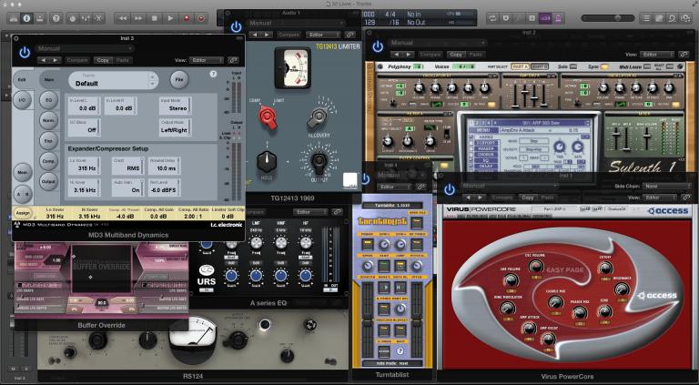 Sound Radix 32 Lives Crack Mac Full Torrent Free Download