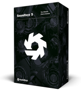 Soundtoys Crack 5.3.3 For Mac & Win Full Version Free Download