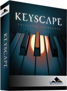 Spectrasonics Keyscape Crack Mac and Win Full Free Download