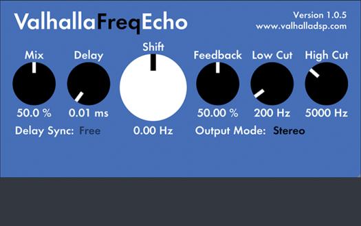 Valhalla DSP Reverb Free For Windows Full Torrent