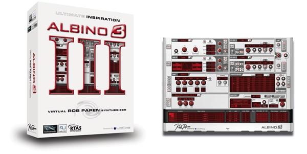 Albino 3 for Mac 3 3.2.1 Latest version 2020 Free Download