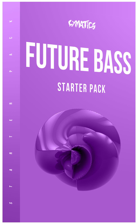 Cymatics – Future Bass Starter Pack (WAV) Latest 2020 Free Download