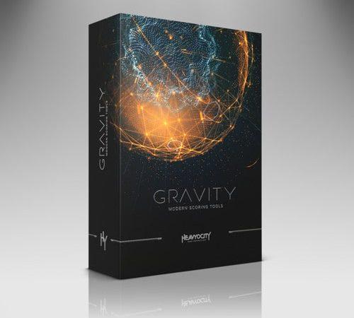 Heavyocity Gravity v1.1 (Kontakt) Free Download (2021)