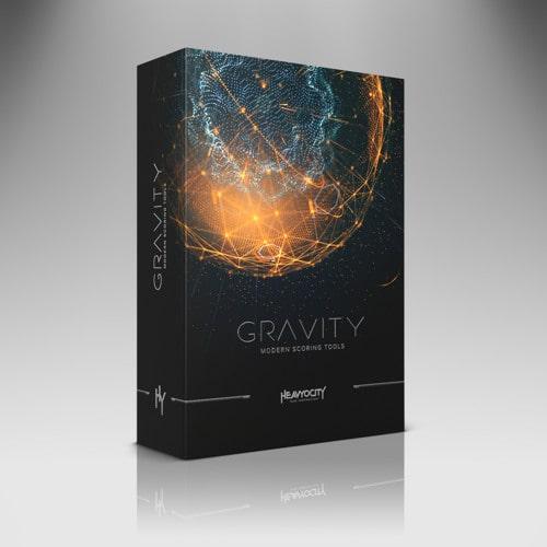 Heavyocity Gravity v1.1 (Kontakt) (Latest 2020) Free Download