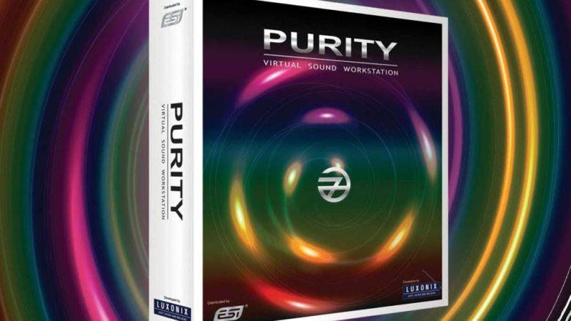 LUXONIX Purity Crack (Mac) 1.3.78 Free Download [2021 ]