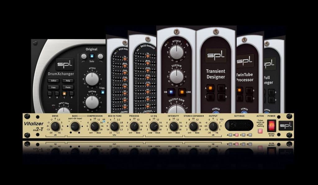 SPL 100% Bundle For Mac Latest Free Download with Full Library