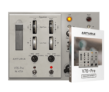 Arturia 3 Filters 3 Preamps For Mac 1.1.0 Crack Free Download