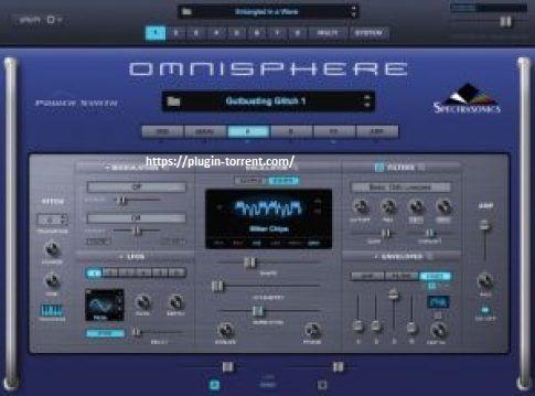 Omnisphere Mac Free Download