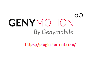 Genymotion Crack Mac 3.2.1 License Key 2021 [Activated]
