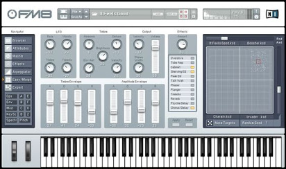 FM8 For MacOS with Latest Version 2020 Free Download Here