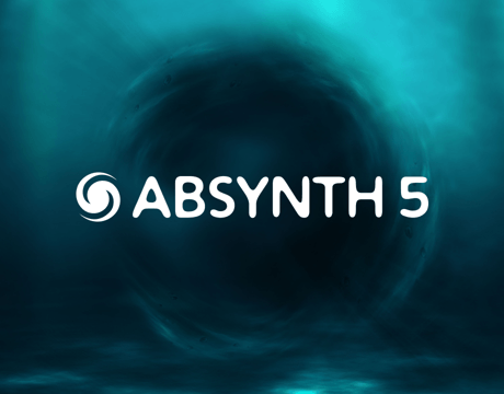 Absynth 5 For Mac v5.3.1 Latest Version Free Download