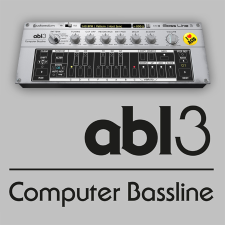 ABL3 VST Crack (Mac) Plugin-Torrent Free Download
