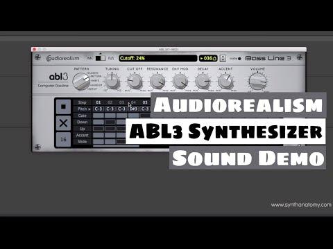 ABL3 VST free download