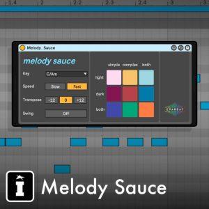 melody sauce vst crack
