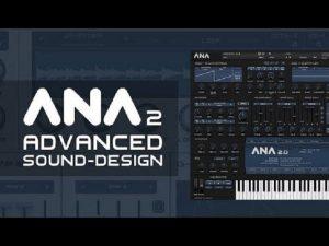 ANA-2-vst crack