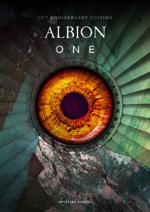 Albion One VST Crack Mac Free Download Plugin-Torrent