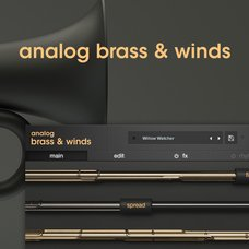 Analog Brass and Winds Crack Mac Kontakt Library