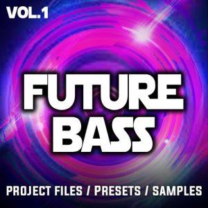 Ultrasonic Future Bass Sample Pack