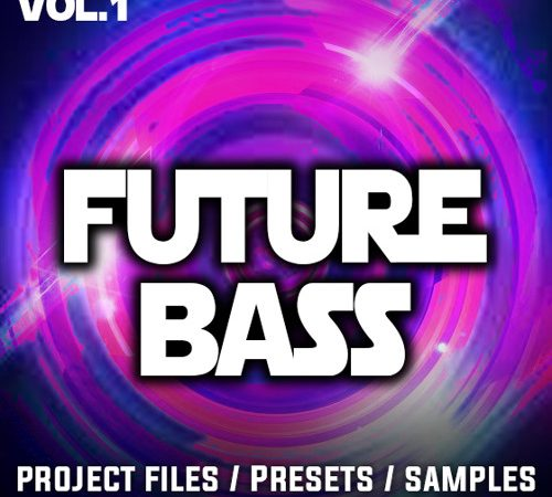 Ultrasonic Future Bass Sample Pack FLP – Plugin Torrent