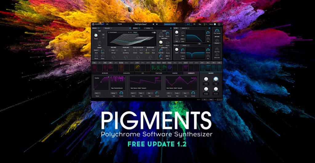 pigments vst crack
