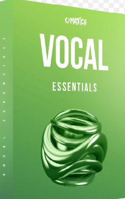 Cymatics Vocal Essentials crack