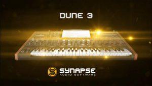 Synapse Dune Mac