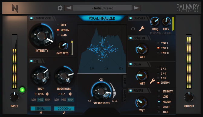 adsr Vocal Finalizer Crack mac
