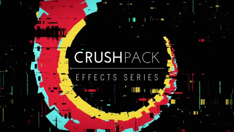 Native Instruments Crush Pack Mac v1.0.1 – Vst Crack