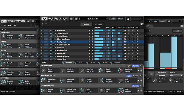 uvi workstation vst orchestral suite free download