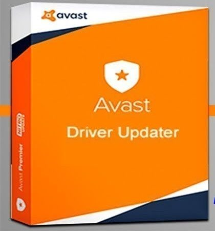 Avast Driver Updater Crack 2.5.9 Serial Keys Latest [2021]