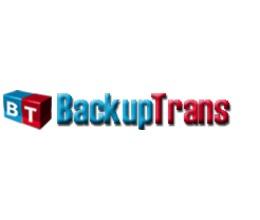 BackupTrans Crack