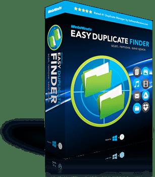 Easy Duplicate Finder Crack 5.29.0.1109 Keygen Latest Version [2021]