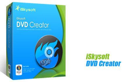 ISkysoft DVD Creator Crack 6.2.8.156 Registration Number [2021]