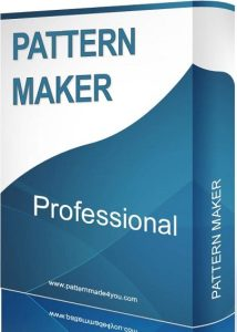 PatternMaker Pro Crack 7.5.2 Build 3 Serial Number Latest [2021]