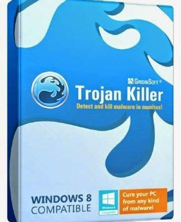 Trojan Killer Crack 2.1.54 License Code Latest Version [2021]