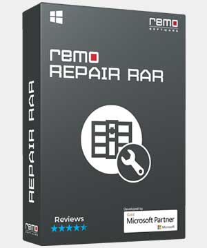 Remo Repair RAR Crack 2.0.0.60 Activation Latest Version [2021]